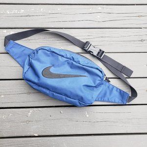 Vintage NIKE Fanny Pack from the 90s